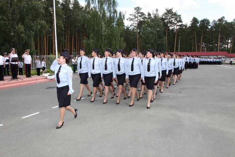 Уральский юридический институт Министерства внутренних дел Российской Федерации фото 1