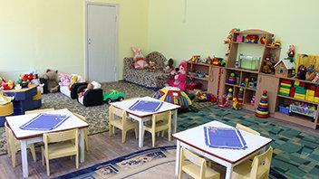 Детский сад № 122 фото 1