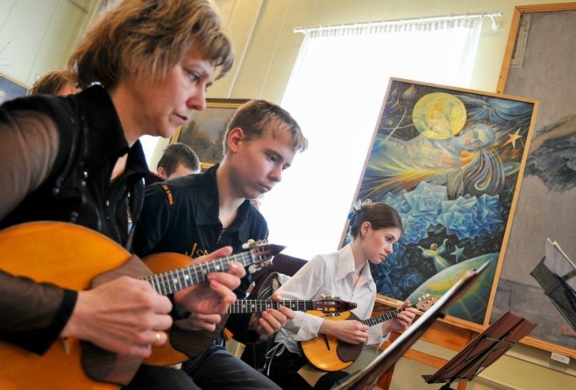Березниковское музыкальное училище(колледж) фото 4
