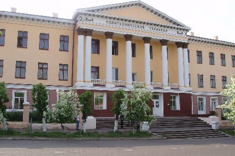 Читинский политехнический колледж фото