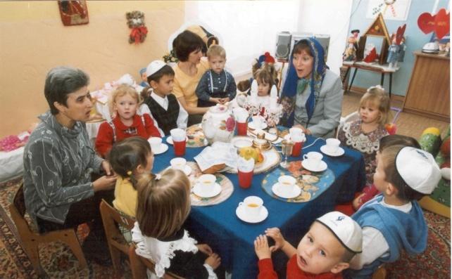 Детский сад № 280 фото 1