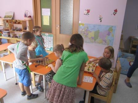 """Дошкольный корпус №1 """"Школы на Яузе"""" фото 2"""