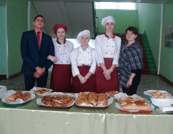 Сердобский многопрофильный техникум фото 2