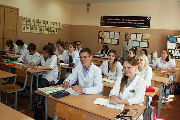 Ступинский филиал Московского областного медицинского колледжа № 2 фото 2