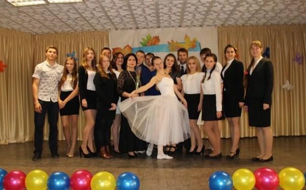 Томский государственный педагогический колледж фото 4