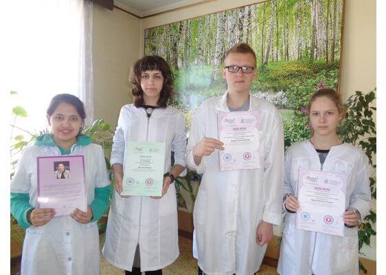 Шатурский филиал Московского областного медицинского колледжа № 3 фото 1