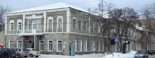 Кузнецкий музыкальный колледж фото