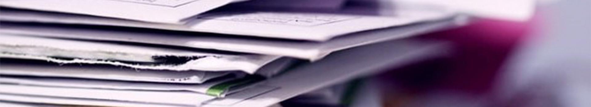 Главная картинка статьи Какое образование нужно документоведу?