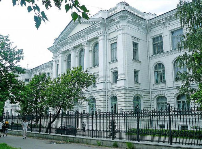 Санкт-Петербургский политехнический университет Петра Великого фото