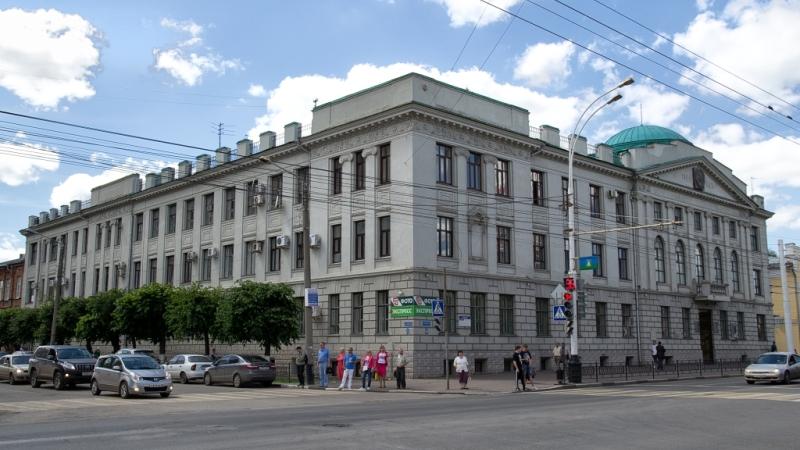 Тамбовский государственный технический университет фото 1