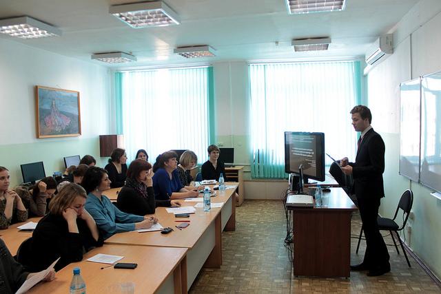 Губернаторский колледж социально-культурных технологий и инноваций фото 1