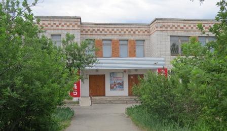 Куртамышский филиал Курганского педагогического колледжа фото