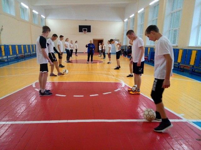 Пензенский социально-педагогический колледж фото 1