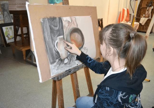 Йошкар-Олинское художественное училище фото 2