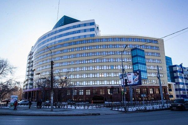 Тюменский индустриальный университет фото 1
