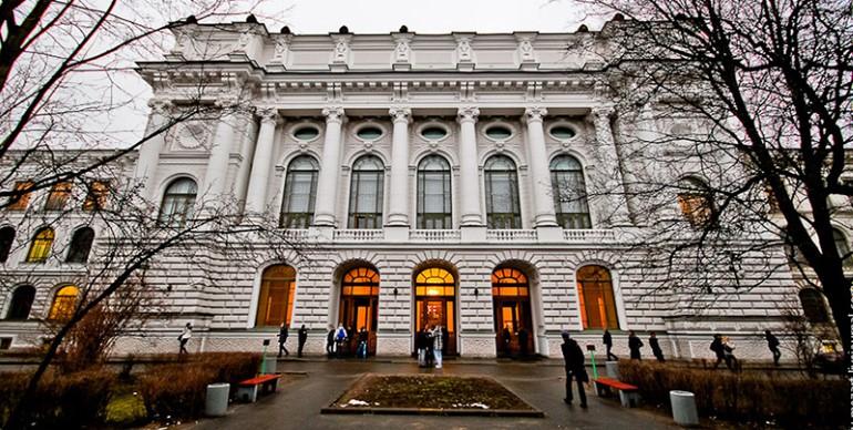 Санкт-Петербургский политехнический университет Петра Великого фото 1