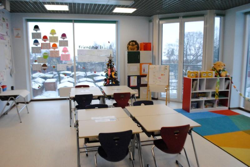 Детский сад Кембриджской Международной Школы фото 2
