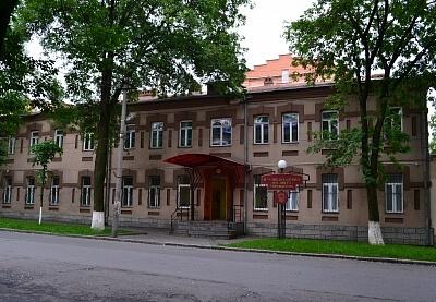 Владикавказский институт управления фото