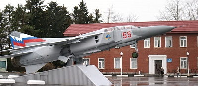 Луховицкий авиационный техникум фото