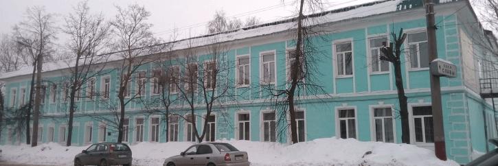 Кузнецкий многопрофильный колледж фото