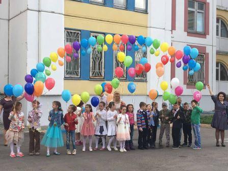 """Дошкольное отделение №12 школы №1357 """"На Братиславской"""" фото 1"""