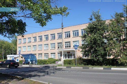 Шатурский филиал Московского областного медицинского колледжа № 3 фото