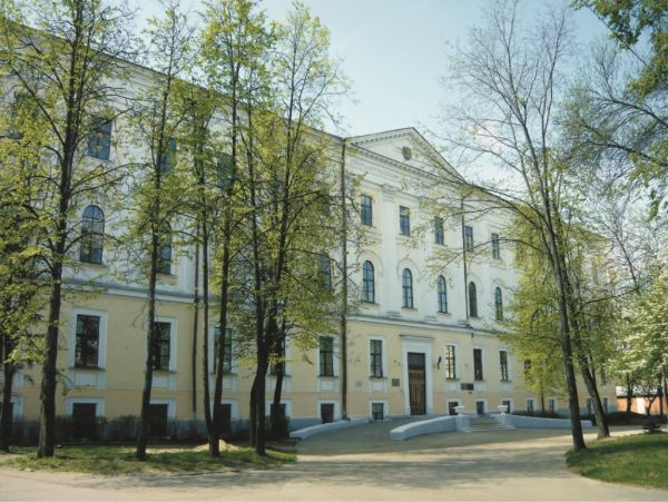 Тверской государственный медицинский университет фото