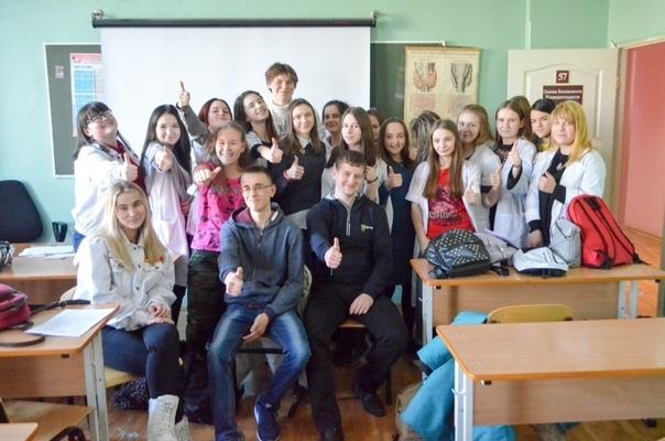 Березниковский медицинский колледж фото 2