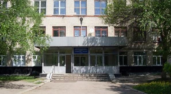 Технический колледж ТГТУ фото