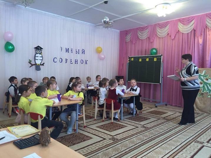 """Дошкольный корпус """"Знайки"""" школы """"Свиблово"""" фото 3"""