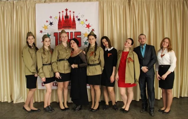 Томский государственный педагогический колледж фото 2