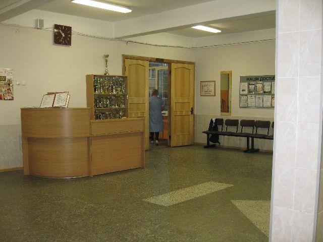 Гимназия № 363 Фрунзенского района фото 3