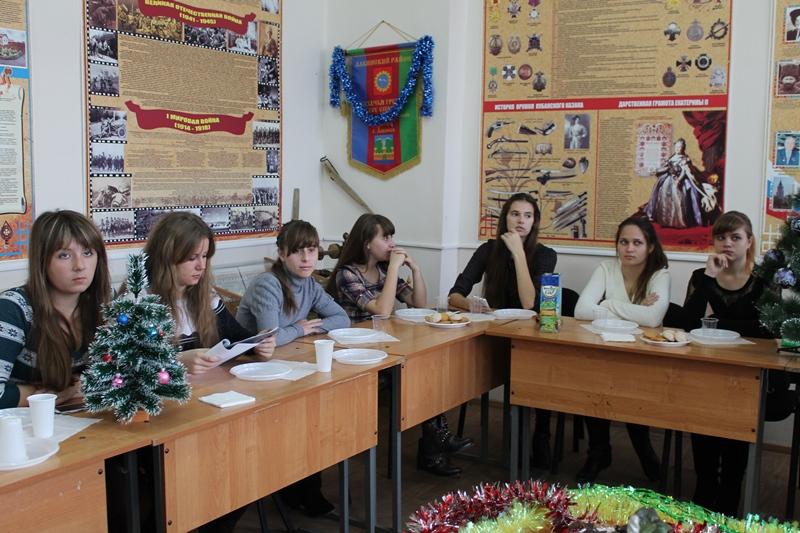 Мостовский филиал Лабинского аграрного техникума фото 3