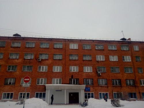 Ленинск-Кузнецкий филиал Кемеровского областного медицинского колледжа фото