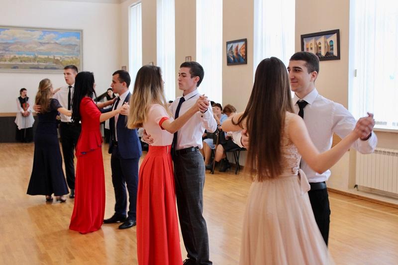 Новороссийский филиал Финансового университета при Правительстве Российской Федерации фото 3