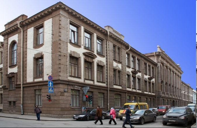 Вторая Санкт-Петербургская Гимназия фото