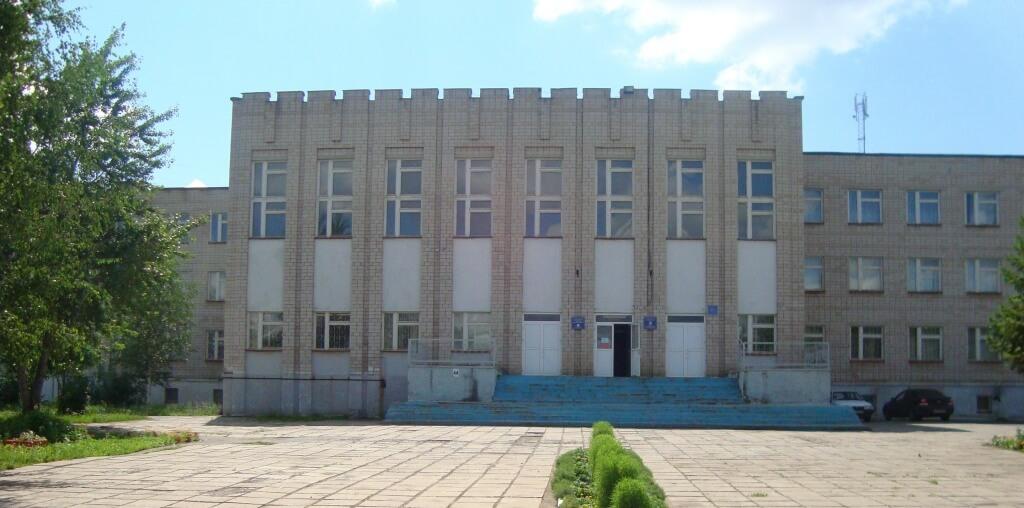 Ижевский филиал Российского университета кооперации фото