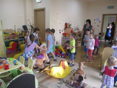 """Дошкольный корпус №1 """"Школы на Яузе"""" фото 1"""