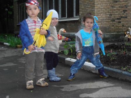 """Дошкольное отделение """"Саляма Адиля 11-1"""" школы №1517 фото 3"""