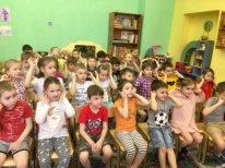 """Дошкольное отделение """"Изумрудный город"""" школы Марьина Роща им. Орлова фото 2"""