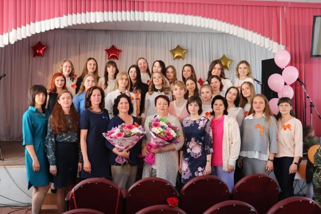 Пензенский социально-педагогический колледж фото 2