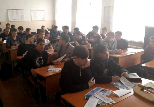 Красночикойский филиал Читинского политехнического колледжа фото 3