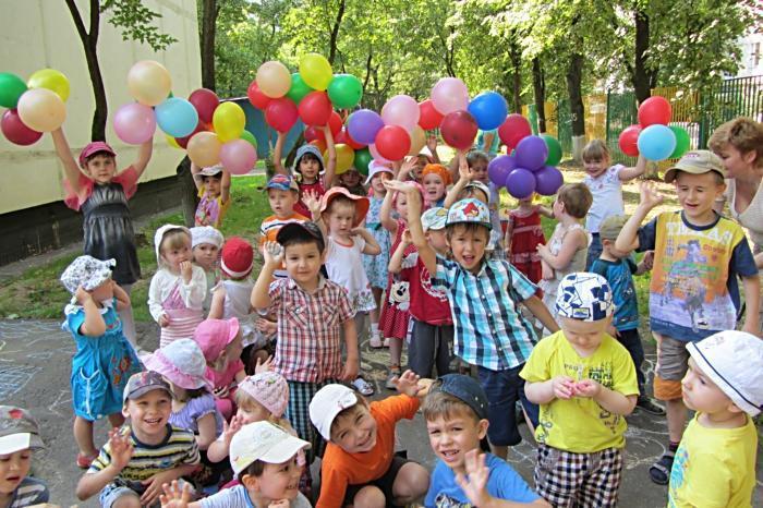 """Дошкольный корпус №12 """"Радуга"""" школы №283 фото"""