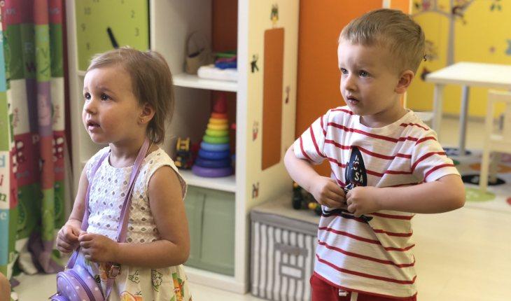 Детский языковой центр Полиглотики фото 1