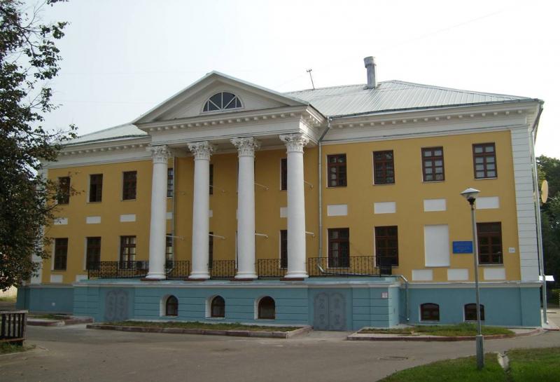 Ярославский филиал Финансового университета при Правительстве Российской Федерации фото