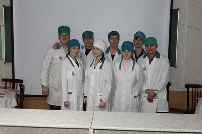 Нижнеломовский филиал Пензенского областного медицинского колледжа фото 2