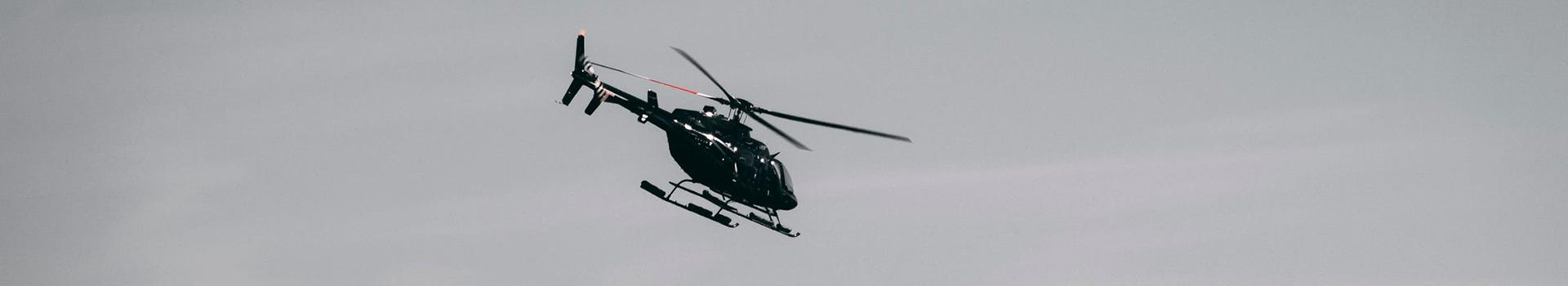 Главная картинка статьи Пилот вертолета — кто это? [Плюсы и минусы]