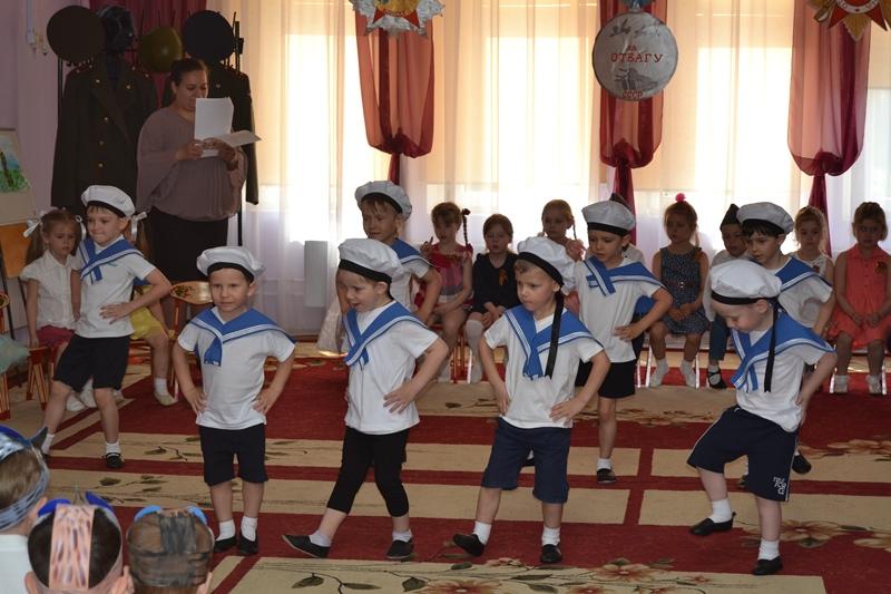 Дошкольное отделение №11 школы №1980 фото