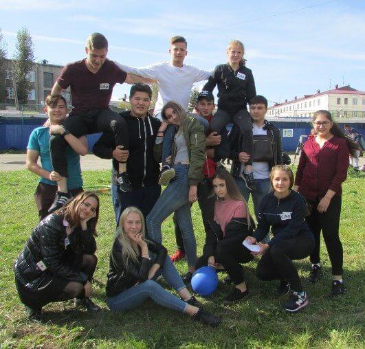 Иркутский техникум экономики и права фото 5