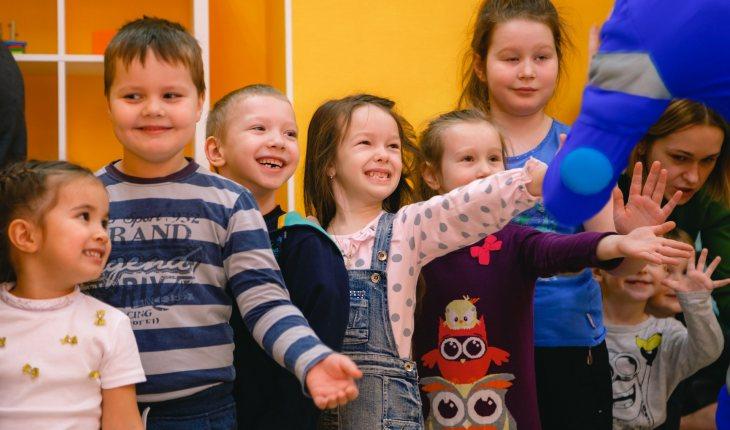 Детский языковой центр Полиглотики фото 2